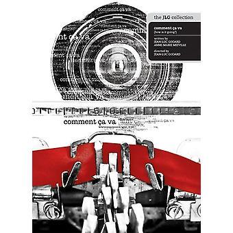 Kommentar Ca Va (1978) [DVD] USA import