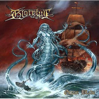 Gloryful - Ocean Blade [CD] USA import