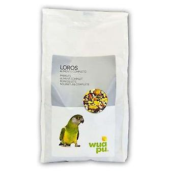 Wuapu Parrot Food (Birds , Bird Food)