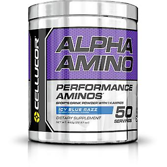 Cellucor Alpha Amino Fruit Punch 384 gr (Sport , Amino acids)