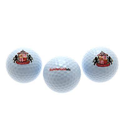 Sunderland golfbollar