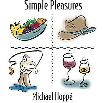 Michael Hoppe - enkle fornøjelser [CD] USA import
