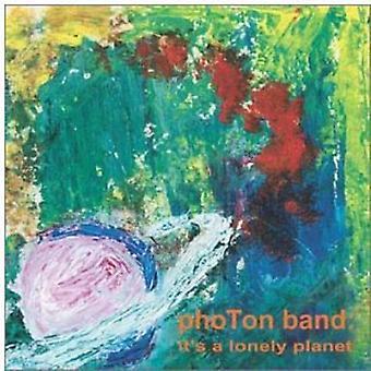 Foton Band - er en Lonely Planet [CD] USA importerer