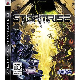 Stormrise (PS3) (Used)