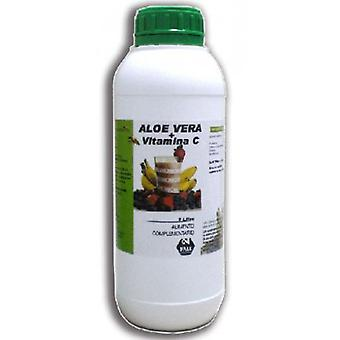 Nale Aloe Vera Juice Vit. C (Vitamines en Suplementen , Multinutrients)