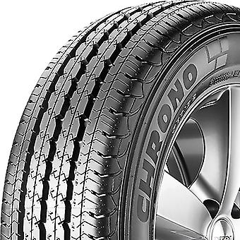 Summer tyres Pirelli Chrono 2 ( 175/65 R14C 90/88T )