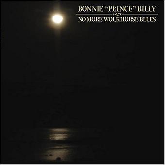 Bonnie Prince Billy - importación No más caballo azul USA