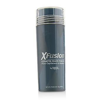 Xfusion Keratin Hair Fibers - # Auburn - 28g/0.98oz
