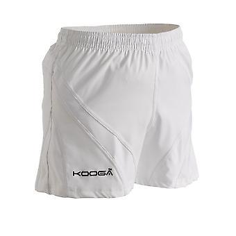 KOOGA Maori Rugby Shorts [white]
