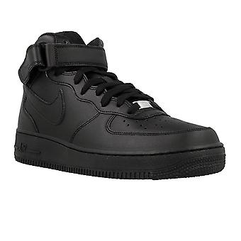 Nike Force 1 Mid 07 315123001 skateboard all year men shoes