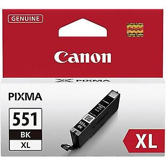 Canon Ink CLI-551BK XL Original Photo black 6443B001