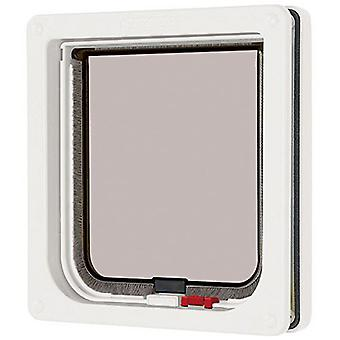 Cat Mate - Lockable Cat Flap - White