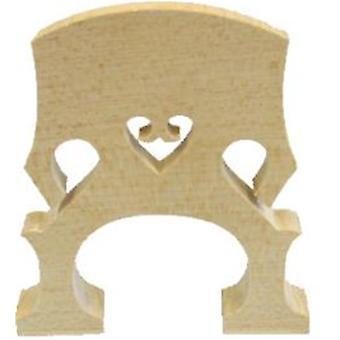 Stentor 1/2 Size Cello Fitted Maple Bridge