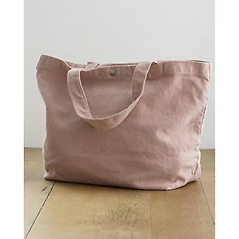 Bags By Jassz Small Canvas Shopper