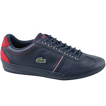 Lacoste Misano Sport CAM0083144 Universal alle Jahr Männer Schuhe