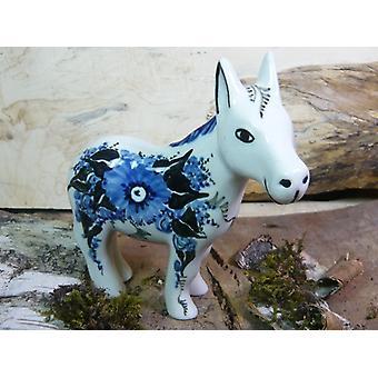 Pony, 13 x 13 x 5 cm, Unikat 2- BSN 21302
