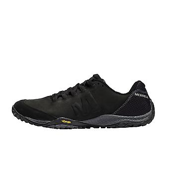 Merrell Parkway Emboss Lace Men's Walking Shoes