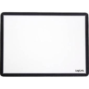 LogiLink ID0134 Mouse pad Negro