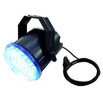 Eurolite LED Techno Strobe 250 LED strobe No. of LEDs:74 White
