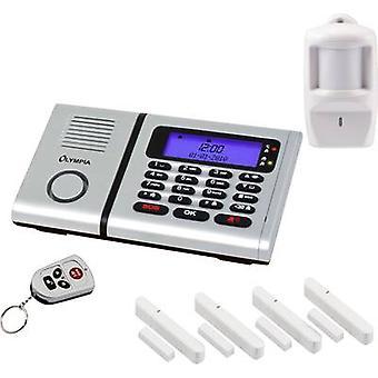 Wireless alarm kit Olympia Protect 6061 5940
