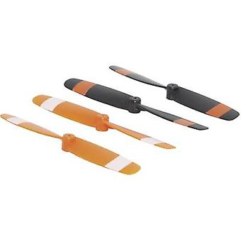 ACME Multicopter propeller set Suitable for: ACME zoopa Q165