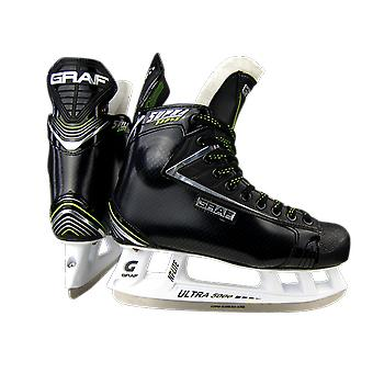 Graf ultra G-6045 custom ice skates on special
