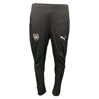 2018-2019 Arsenal Puma Woven Pants (Peacot)