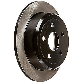 Centric Parts 120.67067 Premium Brake Rotor with E-Coating