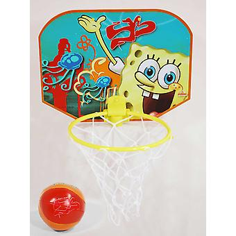 Sponge Bob Mini basketbal