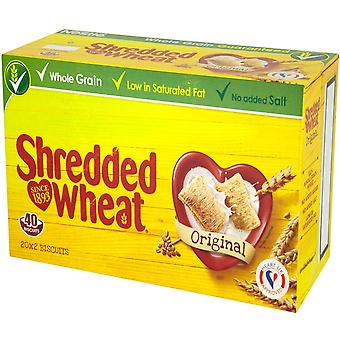 Shredded Wheat Cereal Catering Pack