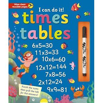 I Can Do It - Times Tables