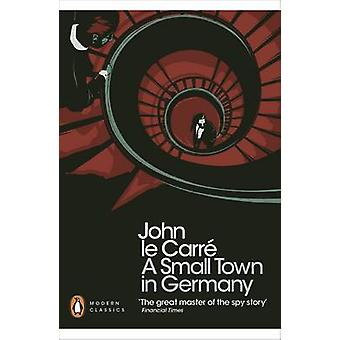 A Small Town in Germany by John Le Carre - 9780141196381 Book