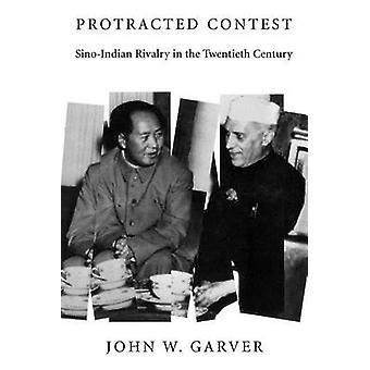 Concurso prolongado - rivalidade Sino-indiano no século XX, por J