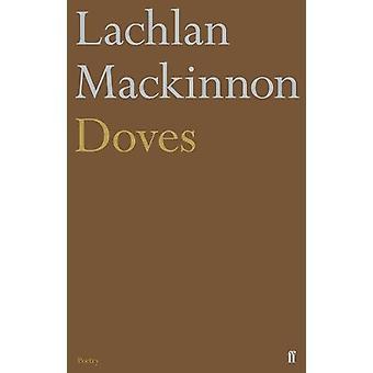 Duer af Lachlan MacKinnon - 9780571333318 bog
