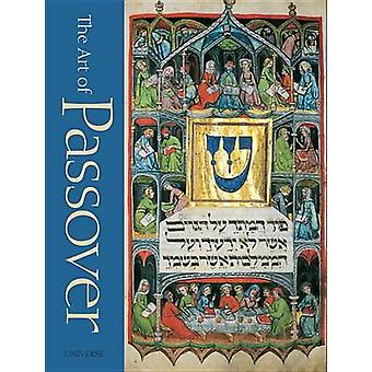 The Art of Passover by Stephen O. Parnes - Bonni-Dara Michaels - 9780