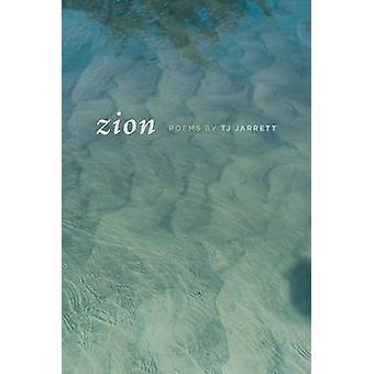Zion by T. J. Jarrett - 9780809333561 Book