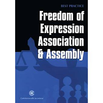 Guidelines for Freedom of Expression - Assembly and Association by Co