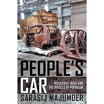 Auto del popolo - India industriale e gli enigmi del populismo da persone '