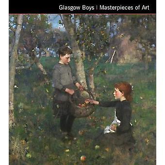 Glasgow gutter mesterverk av kunst av Susie Hodge - 9781786647788 bok