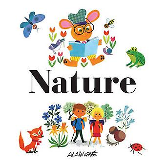 Nature by Alain Gree - 9781908985057 Book