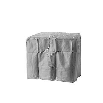 Happy Cocooning beschermhoes CT vierkant 76x76xH67 cm