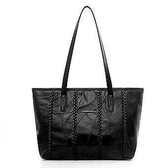 Handbag in genuine Sheepskin LAMM978