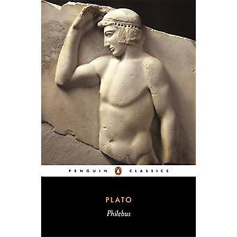 فيليبوس أفلاطون-كتاب 9780140443950