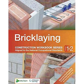 Bricklaying by Skills2Learn - 9781408041857 Book