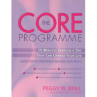 The Core Programme