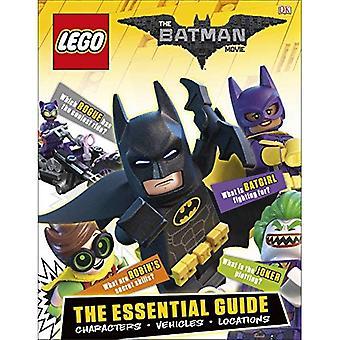 Le Guide essentiel du film LEGO-BATMAN