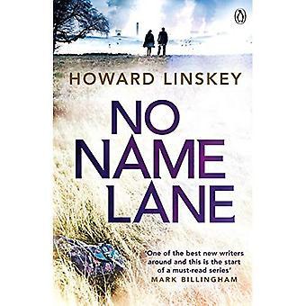 Nenhum nome Lane