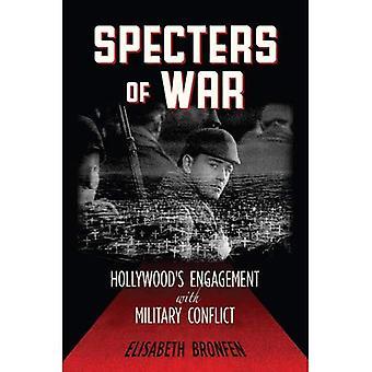 Espectros de la guerra: compromiso de Hollywood con conflicto militar