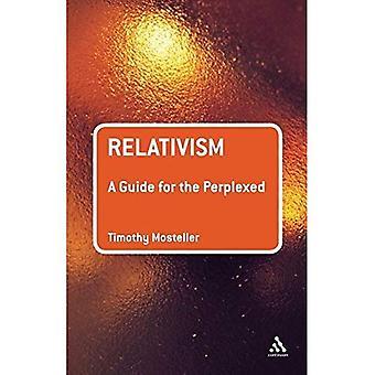 Relativisme: Un Guide pour des égarés