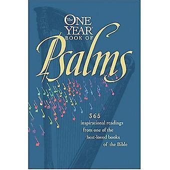 Ein Jahr Buch der Psalmen-Nlt